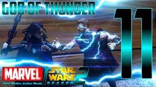 MARVEL/Star Wars Stop Motion Action Movie - Season 2: Episode 11