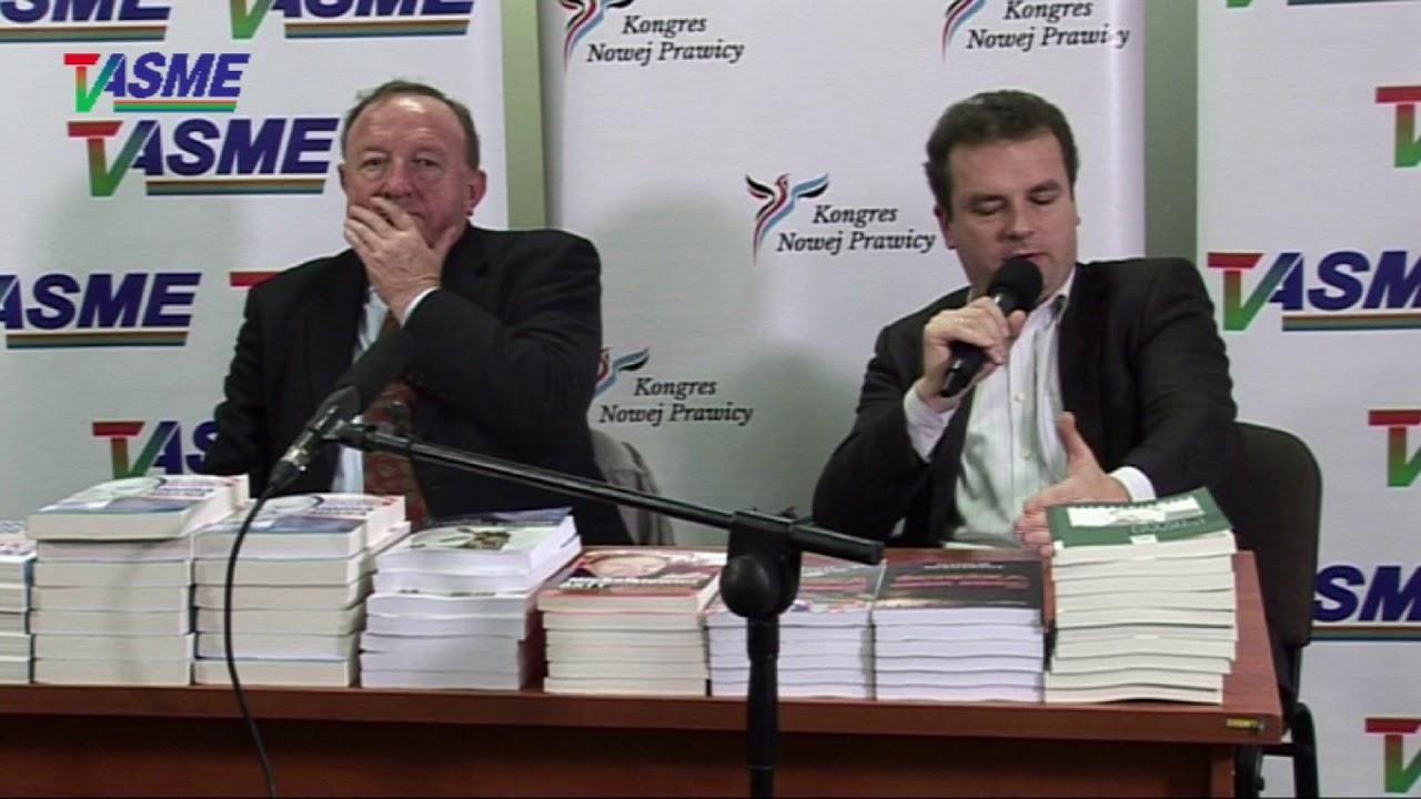 Mój pomysł wymaga rezygnacji z zasady nieusuwalności sędziów – Stanisław Michalkiewicz