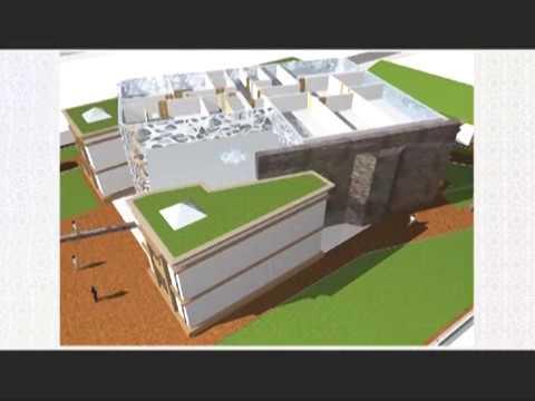 Newcastel Mosque Charity in Progress P2