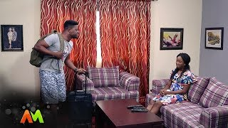 Runaway Prosper – My Flatmates | Africa Magic