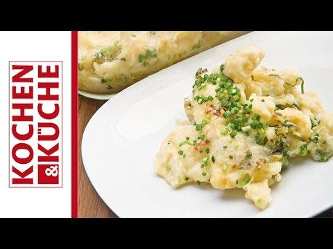 käsespätzle selber machen | kochen und küche - youtube - Kochen Und Küche