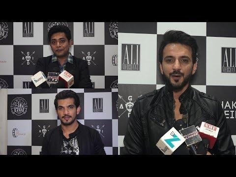 Arjun Bijlani, Sabyasachi Sathpaty and Ali Merchant reveal their favourites on Bigg Boss 11