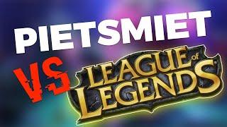 Aus Zwei Profis werden FÜNF! | League of Legends