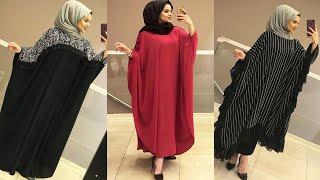 stylish designer abaya hijab designs by kushi maqbool