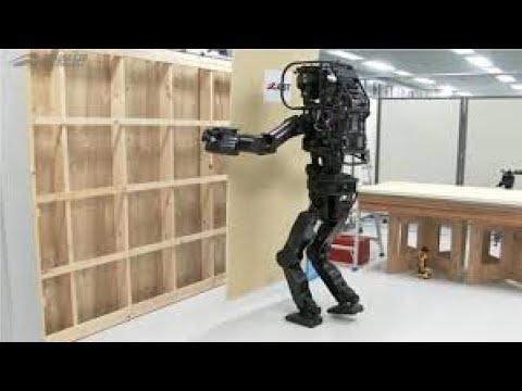 مختبر ياباني يطور روبوت قد يُعوض عمال البناء  - 14:55-2018 / 10 / 2