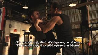 THE PHILLY KID Dvd trailer Greek subs