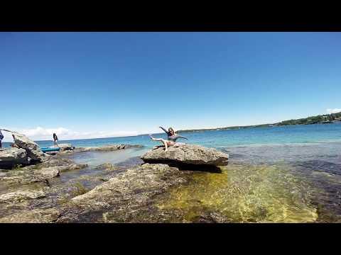 Ontario's Best Spots Trip