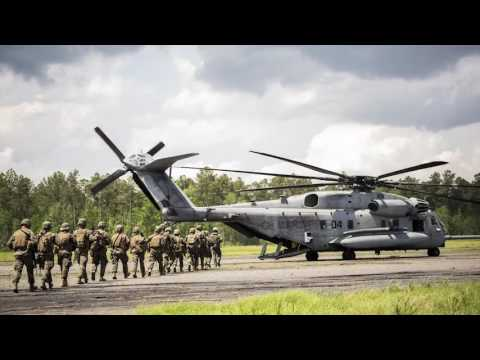 Special Purpose Marine Air Ground Task Force - Southern Command