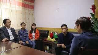 Songbo : instruisto kaj Esperantisto en Ĝingĉŭan-urbeto