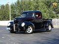 1940 Ford Pickup Gateway Orlando #1035