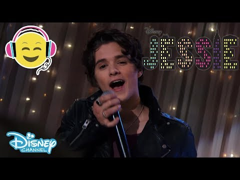Jessie  The Vamps Perform Can We Dance   Disney Channel UK HD