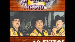 Los Ciclones del Arroyo 10 Exitos