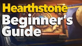 [Hearthstone] Master Hearthstone in 10 Minutes! The Ultimate Beginner