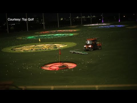 Topgolf plans could bring 500 jobs to Brooklyn Center