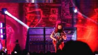 Dream Theater - Trial of Tears (Live a Torino 22/07/2014)