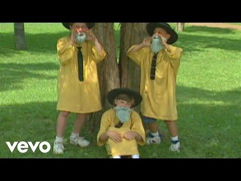Cedarmont Kids - John Jacob Jingleheimer Schmidt