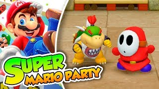 ¡Revancha fantasmal! - 04 - Super Mario Party (Switch) con Naishys