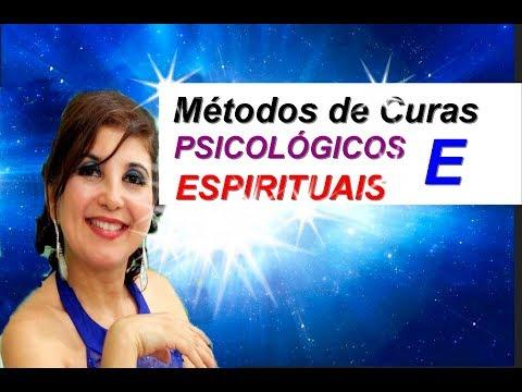 Métodos Psicológicos e Espirituais de Curas