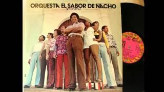 GOZALO - Orquesta el sabor de Nacho***