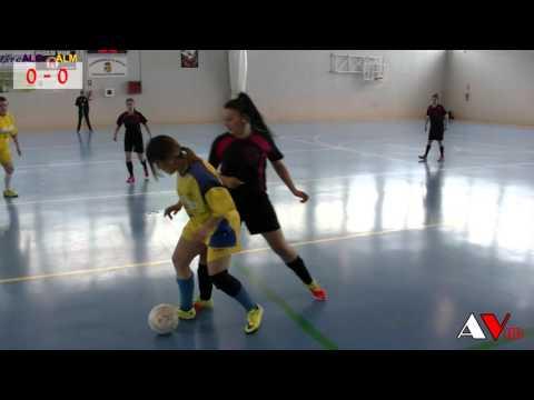 "I Liga Fútbol Sala Femenino ""Saltalindes"". Jornada 6"