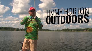 Are you missing topwater bites? Timmy Horton teaches how to modify even the best hook to catch fish.