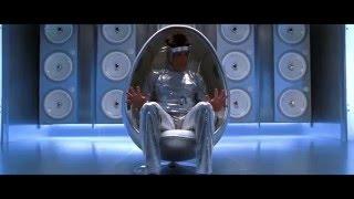 Pet Shop Boys - Ego Music (Orange Mocha Frappuccino Video)