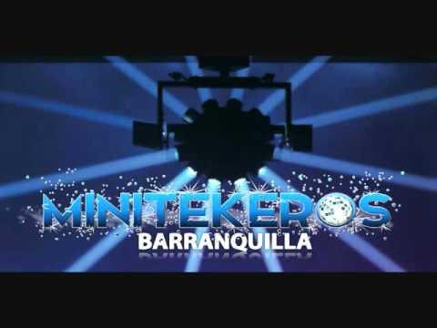 Live Set Temptation`s Super Disco - Remember 90s M.N.T.K Barranquilla