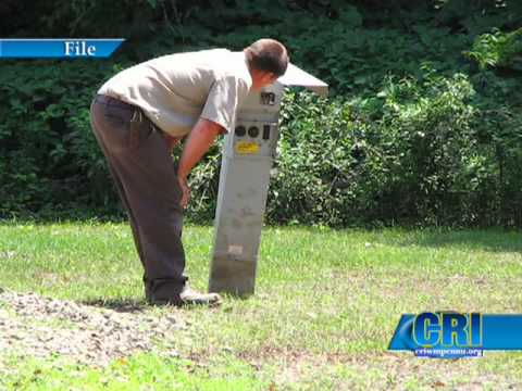Mahaska County Conservationist Resigns In Lue of County Investigation