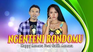 Ngenteni Rondomu - Happy Asmara & Galih Asmara ( Official Video )
