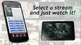 Series Streaming - TV Series Search Engine
