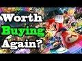 Mario Kart 8 Deluxe: Worth Buying Again?