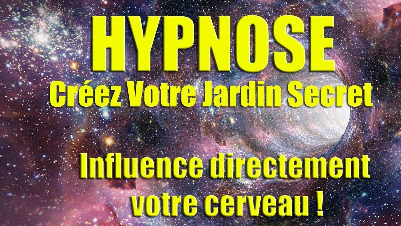 Hypnose Influence directement votre cerveau. Change votre vie ...