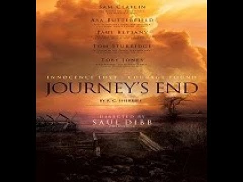 @#Fu.ll. Mo.vie - Journey's End (2018) - War