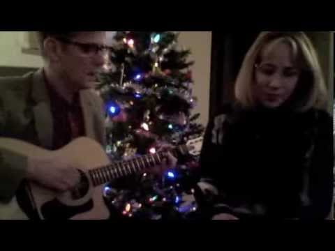 Little Drummer Boy/Peace on Earth -Bing Crosby and David Bowie Cover