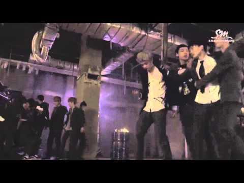 EXO 엑소 Music Video Drama Episode 1&2 (Korean ver)