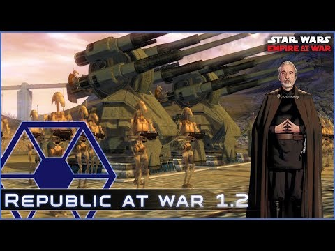 Enduring Duro [Ep 4] Republic at War 1.2 - Forces of Corruption Mod