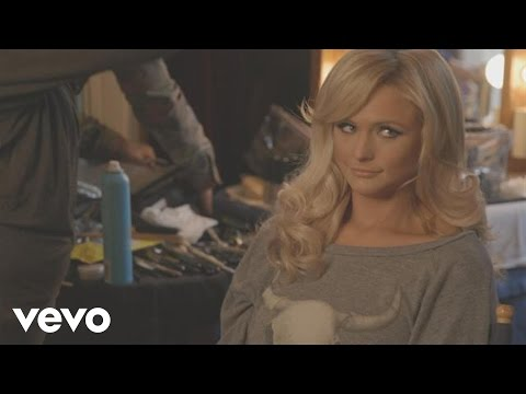 Miranda Lambert - Platinum Photo Shoot - Behind the Scenes Thumbnail image