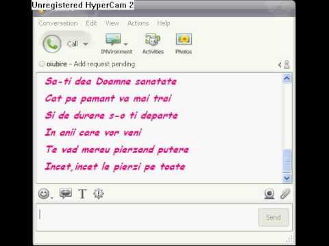Emoticoncert Aurel Tamas - Cantec pentru mama