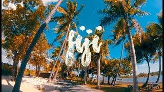 Fiji | Travel Diary