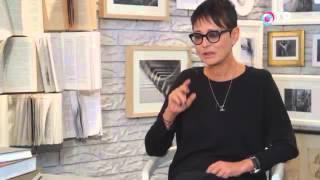 Культурный обмен на ОТР. Ирина Хакамада (28.04.2015)