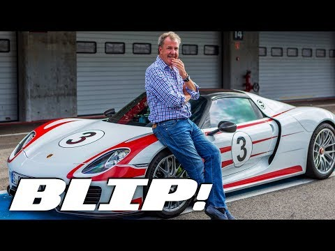 Clarkson and May's Thoughts On Life, Speed, The Grand Tour, and the US Election | BLIP!