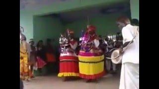 Thevarattam poikkal kuthirai aattam