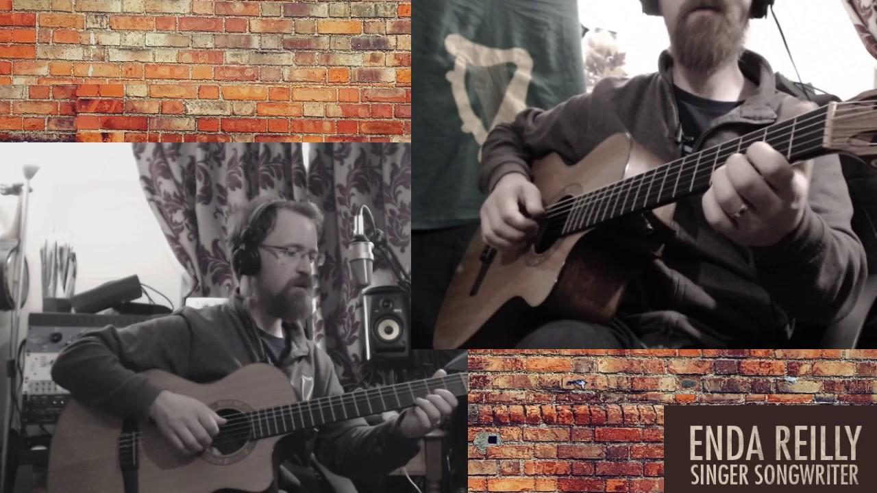 Caledonia Guitar Tutorial For Surethingpat Youtube