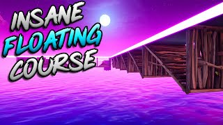 *NEW* Mini Floating Edit Course...
