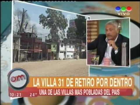 villa 31 am informe (2da parte) - YouTube - photo#6