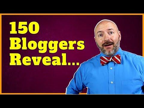 How Do Bloggers Make Money [3 Beginning Blogger Income Streams]