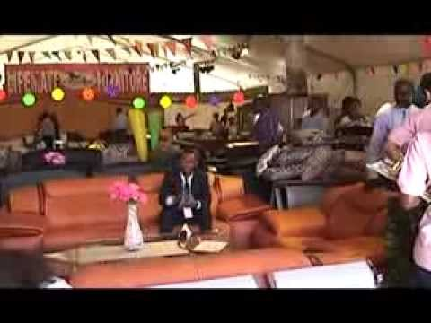 LIFEMATE Furniture calls for Distributors in Nigeria @ Lagos Int'l Trade Fair - LCCI TV