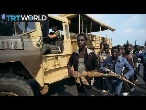 Behind Rwanda's Continued Tensions with the DRC, Uganda and Burundi | Rwanda Genocide Special