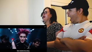 Baixar SHE PUNCH ME CAUSE OF HIM! LOL | NCT 127 엔시티 127 'Punch' MV REACTION