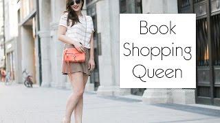 Book Shopping Queen Folge 4 | Fernweh | Sara Bow